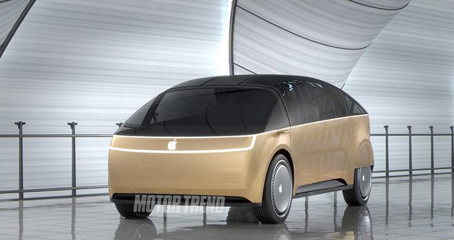 Автомобиль и очки Apple помогут компании подорожать до 2 триллионов долларов
