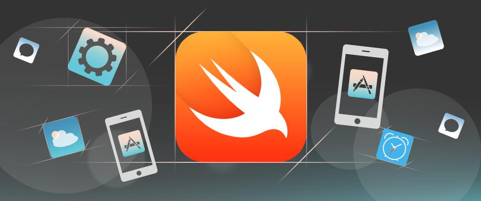 Мобильная разработка. Swift: таинство протоколов - 1