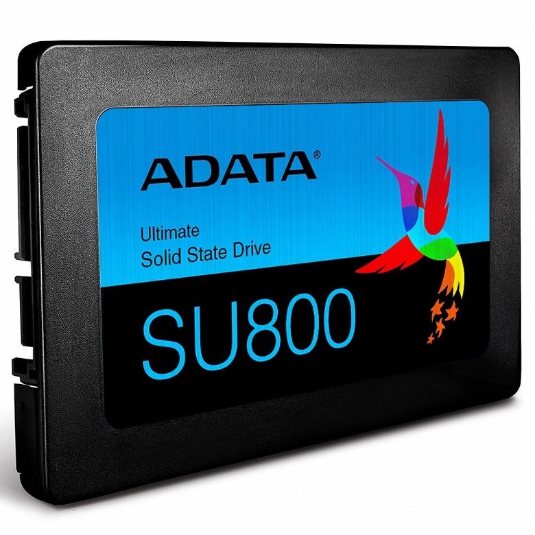 Отраслевые наблюдатели предсказывают бум потребительских SSD большого объема