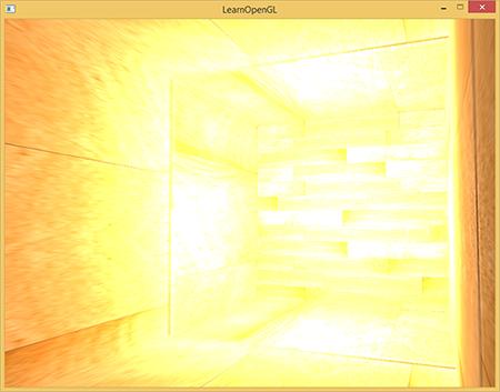 Learn OpenGL. Урок 5.7 — HDR - 1