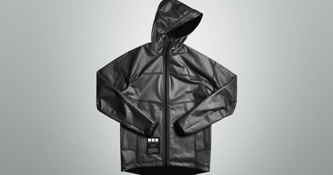 Первая в мире куртка из графена