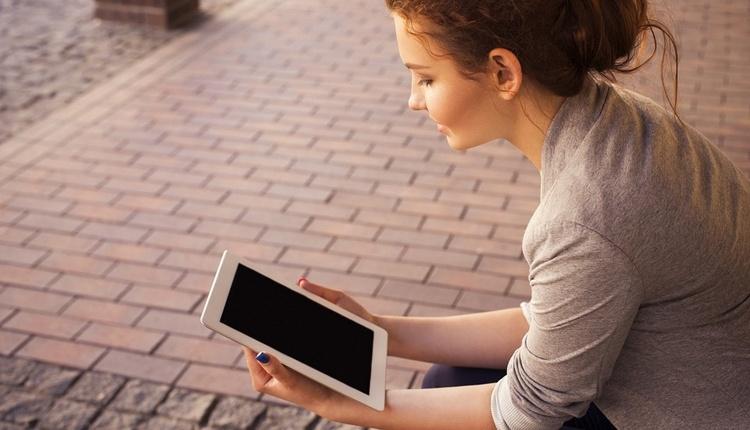 Продажи планшетов на европейском рынке сокращаются