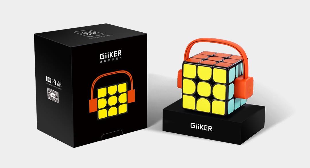Три умных кубика Рубика: Xiaomi, Roobo и GoCube - 5