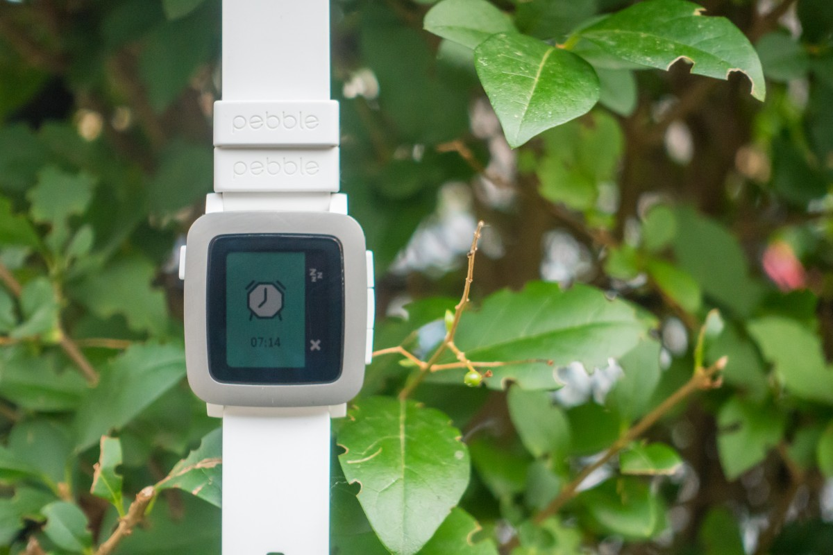 Умные часы Pebble: как в одночасье стать раритетом - 8