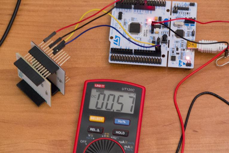 Быстрый старт с ARM Mbed: разработка на современных микроконтроллерах для начинающих - 11
