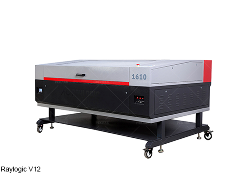 Сравнение станков лазерной резки Raylogic 11G и Raylogic V12 - 6
