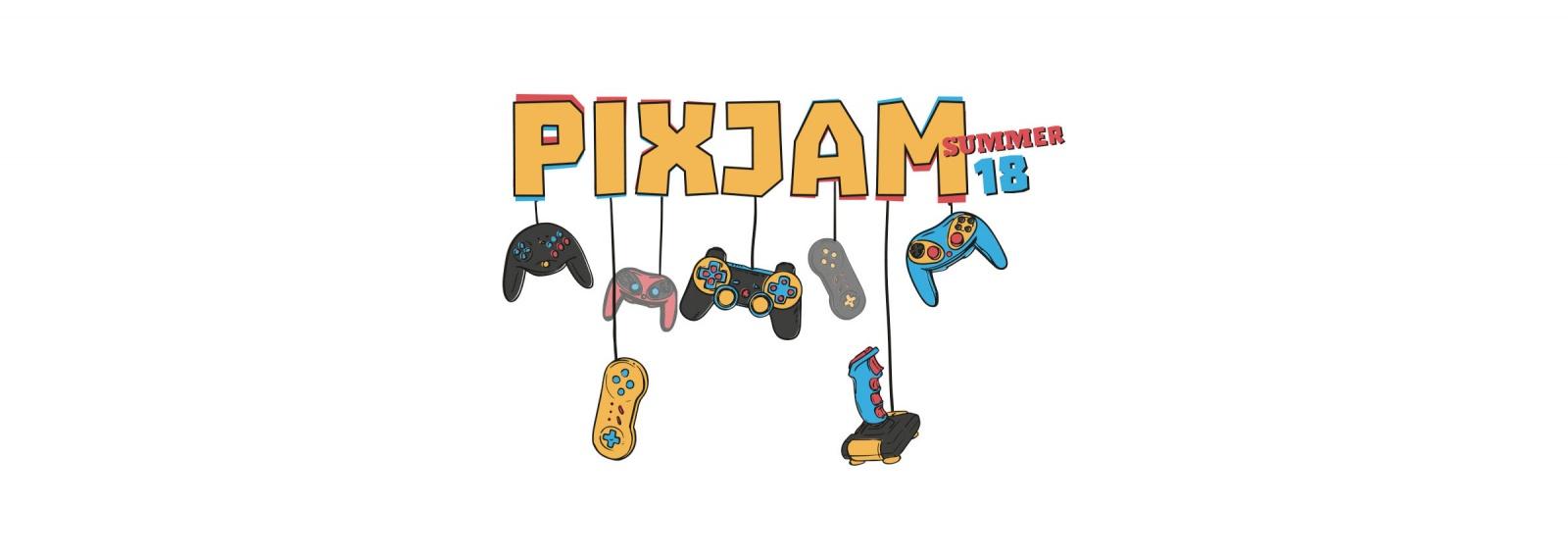Второй PixJam внутри компании: новые концепты и работа над ошибками - 1