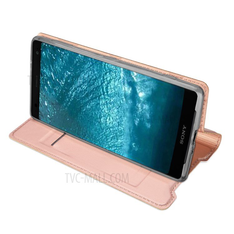 Судя по новым изображениям, основная камера смартфона Sony Xperia XZ3 будет одинарной