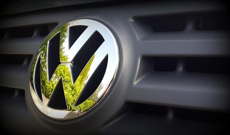 Volkswagen полностью переходит на виртуальное моделирование