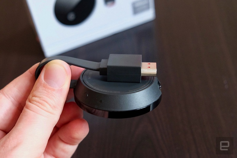 От новой модели Google Chromecast можно ждать улучшений в части беспроводных интерфейсов