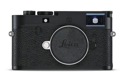 Появились изображения и основные характеристики камеры Leica M10-P, которая будет представлена в ближайшие дни