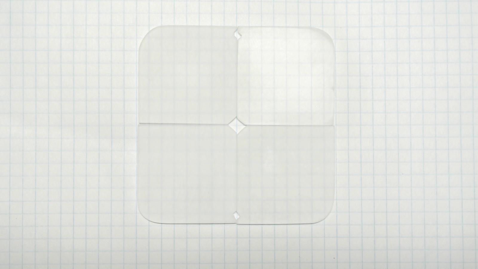 Разработка сенсорного Z-Wave выключателя на аккумуляторе со светящимися кнопками - 13