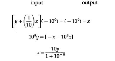 Ричард Хэмминг: Глава 20. Моделирование — III - 14