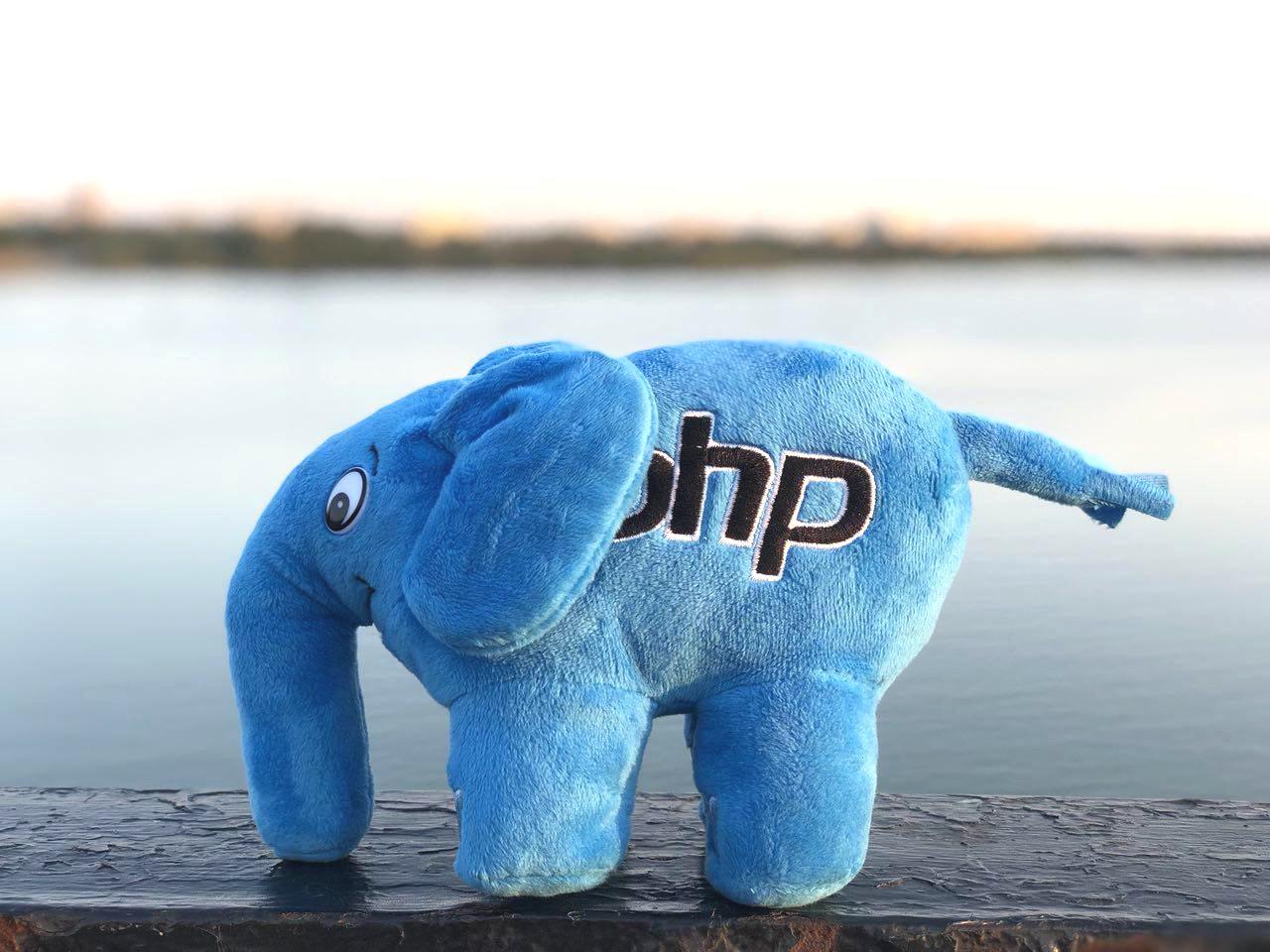 PHP-Дайджест № 137 (6 – 20 августа 2018) - 1