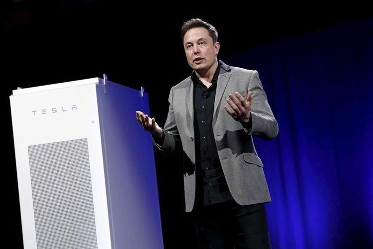 Илон Маск: Tesla может выпустить электрокар за  тыс. в течение трёх лет