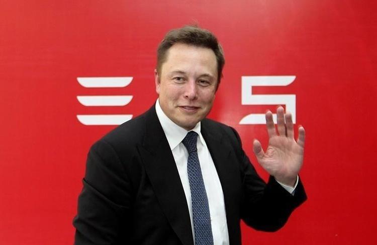 Илон Маск: Tesla может выпустить электрокар за $25 тыс. в течение трёх лет