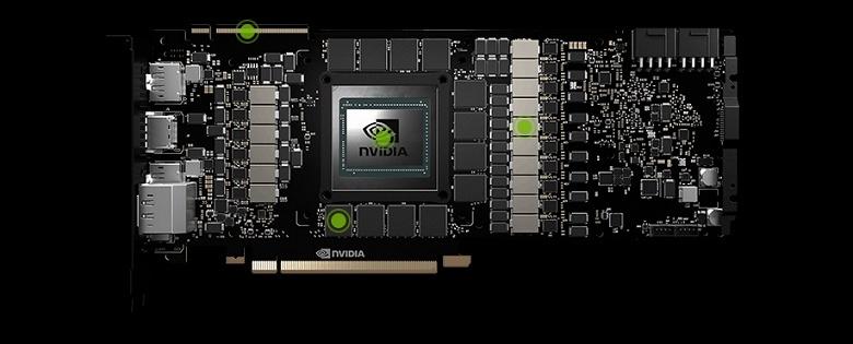 Оцениваем характеристики новых видеокарт Nvidia - 4