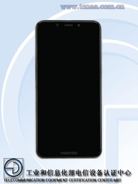 Регулятор рассекретил смартфон Motorola One с двойной камерой