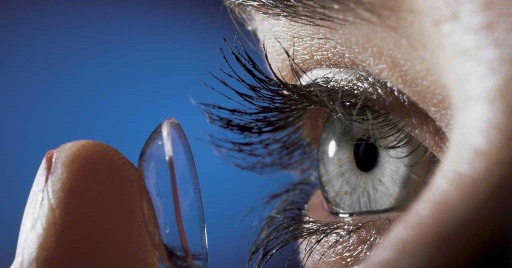 Выявлена роль контактных линз в загрязнении природы