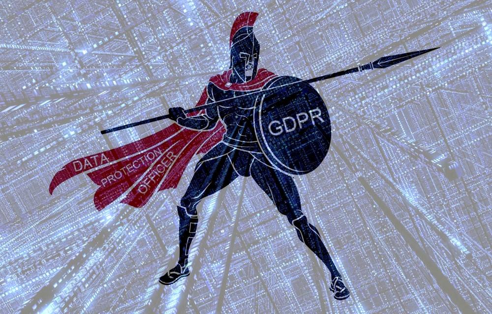 Data Protection Officer — GDPR обновляет профессию - 1
