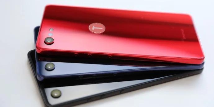 Новый конкурент ОС Android выйдет через полгода