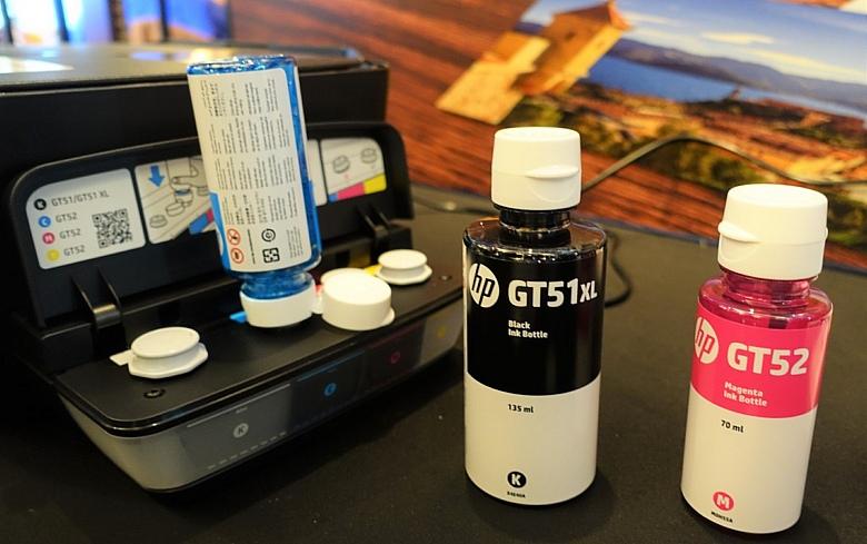 Принтеры с СНПЧ: выбираем и сравниваем по стоимости отпечатка - 1