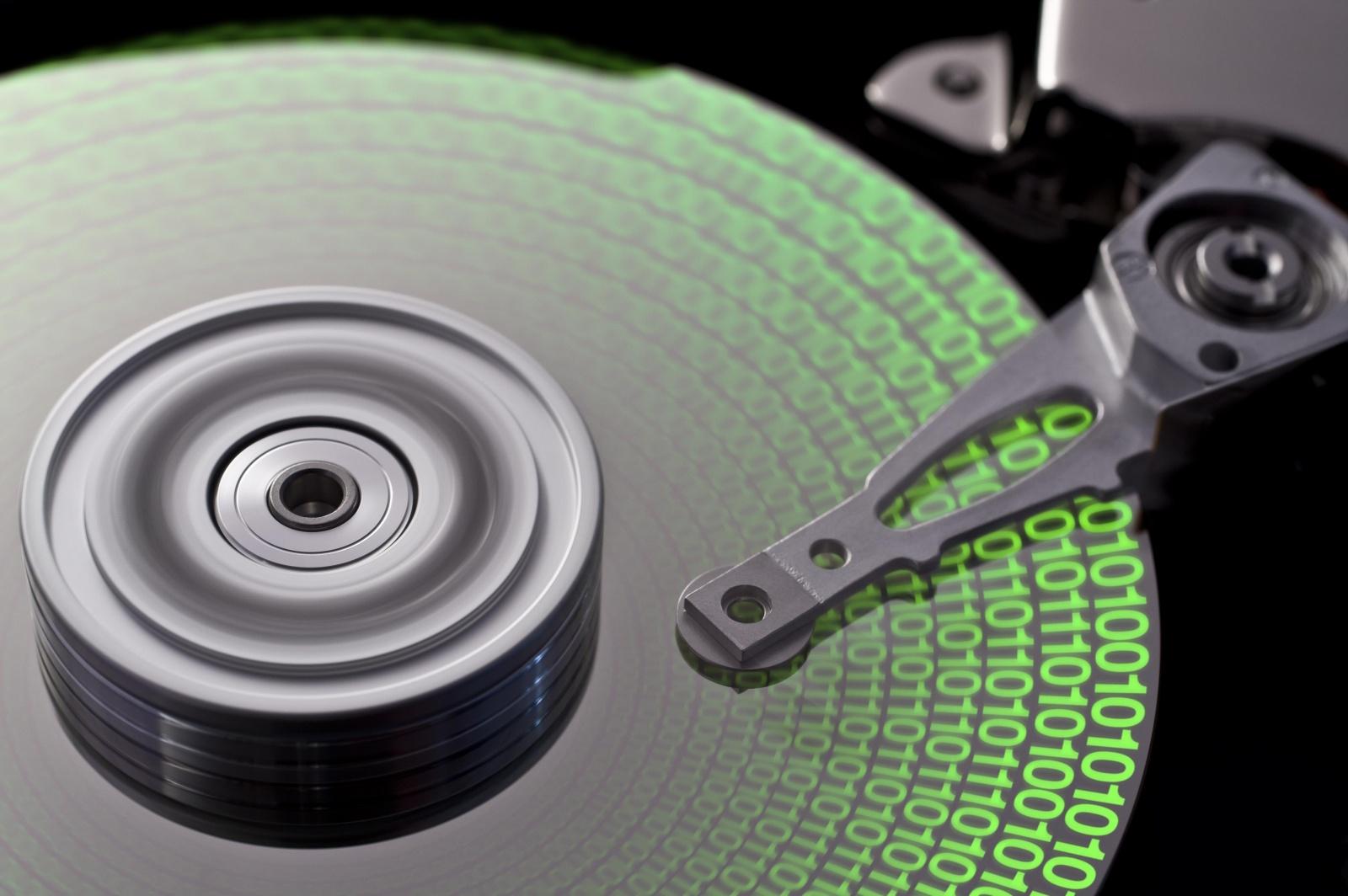 Вакуумирование, HAMR и MAMR — три способа увеличить емкость современных HDD до максимума - 1
