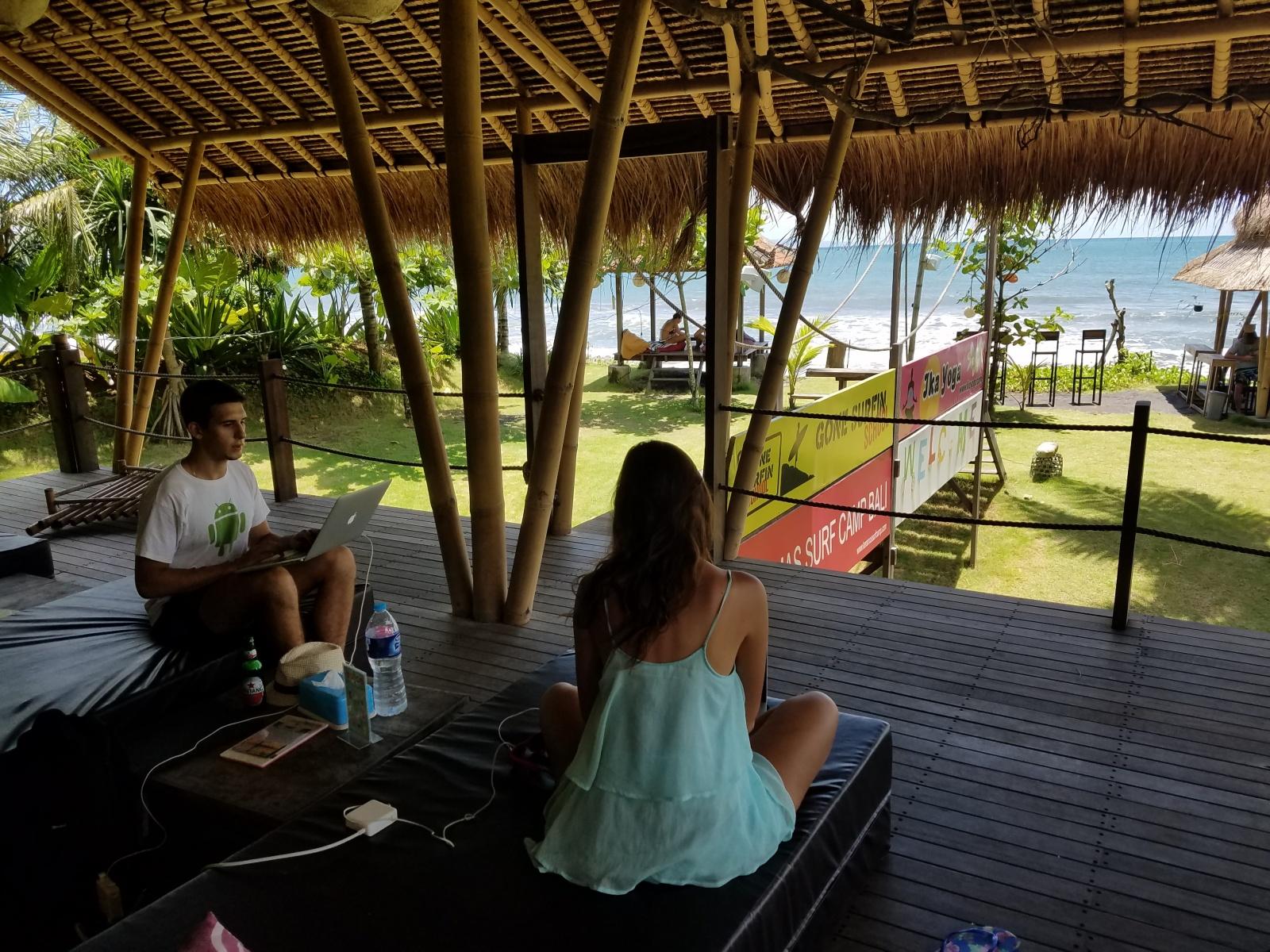 Как мы веб-студию на Бали релоцировали - 14