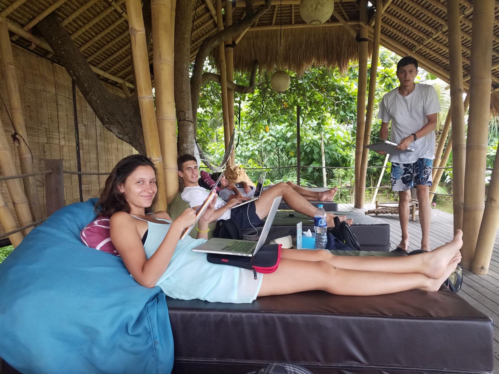 Как мы веб-студию на Бали релоцировали - 15