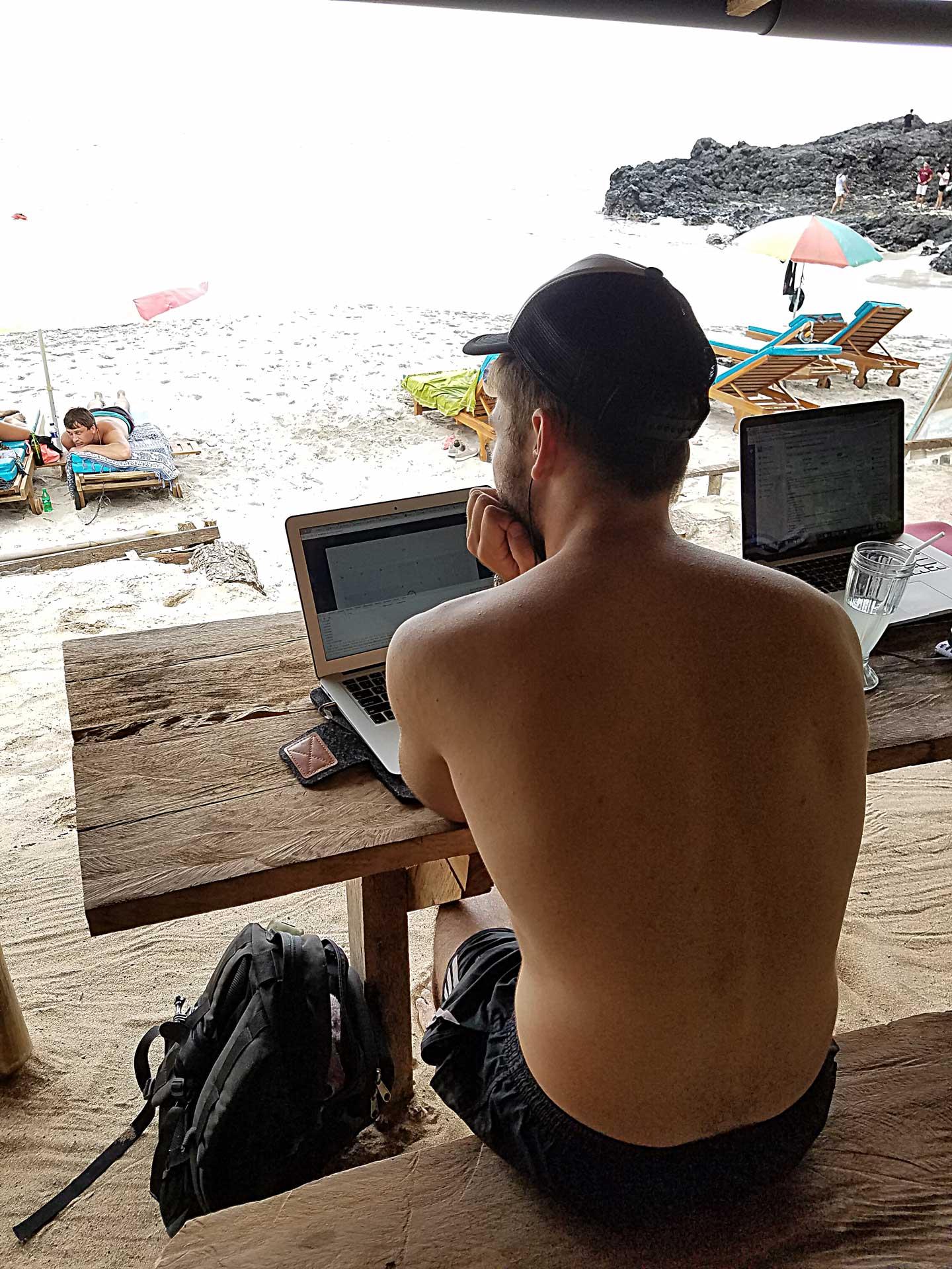 Как мы веб-студию на Бали релоцировали - 17
