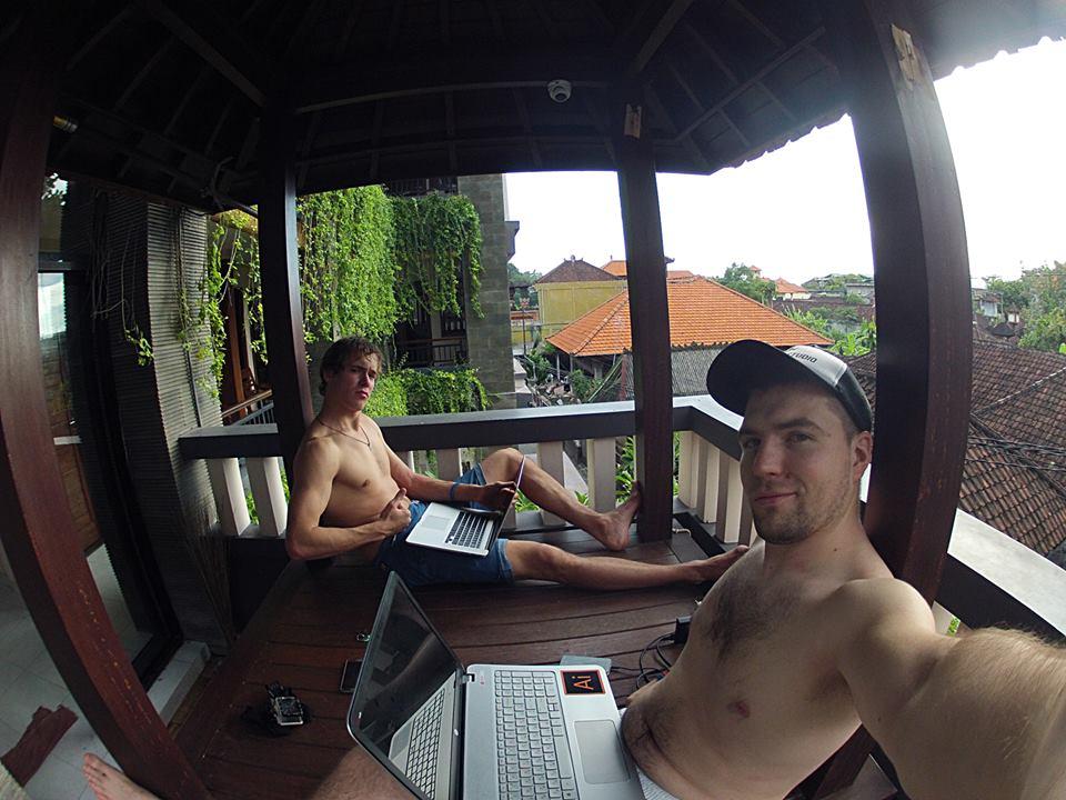 Как мы веб-студию на Бали релоцировали - 18