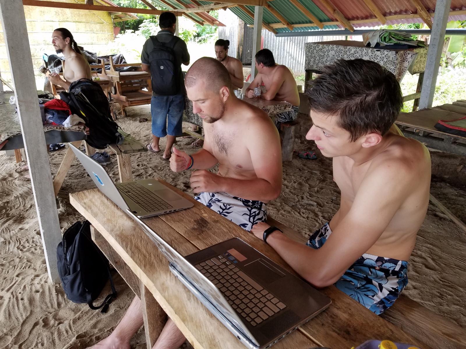 Как мы веб-студию на Бали релоцировали - 19