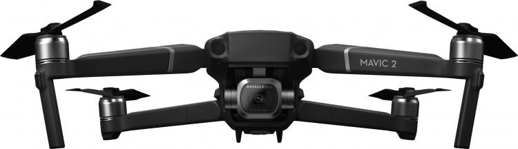 DJI представила складные дроны Mavic 2 — Pro и Zoom