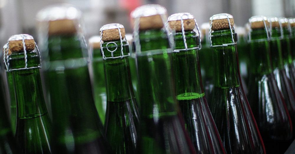 Британские ученые выяснили, как много выпивают их соотечественники