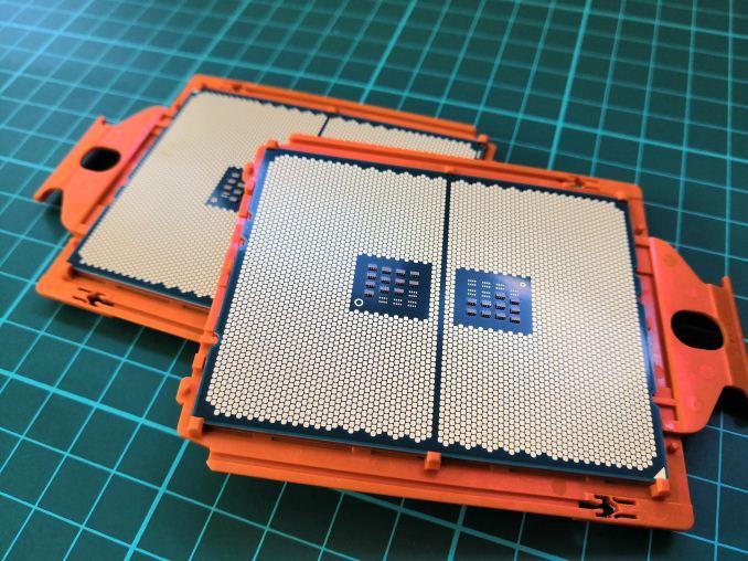 Монстры после каникул: AMD Threadripper 2990WX 32-Core и 2950X 16-Core - 6