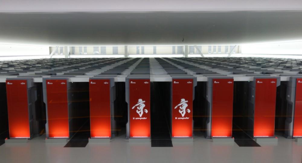 Японцы представили прототип процессора для эксафлопсного суперкомпьютера: как устроен чип - 1