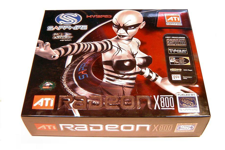 Забытое искусство украшения упаковки для видеокарт - 1