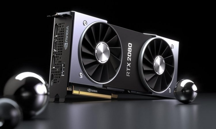 Производительность GeForce RTX 2080 в 3DMark достигает уровня Titan Xp