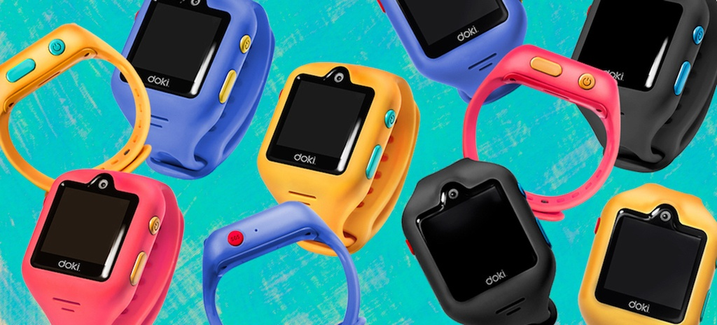 Детские часы с GPS к 1 сентября: на что можно обратить внимание - 1