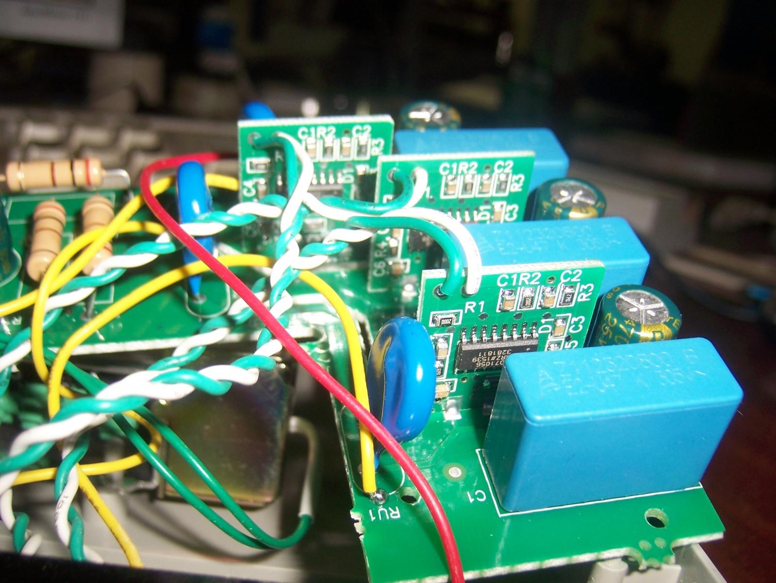 Обзор и устройство современных счётчиков электроэнергии - 8