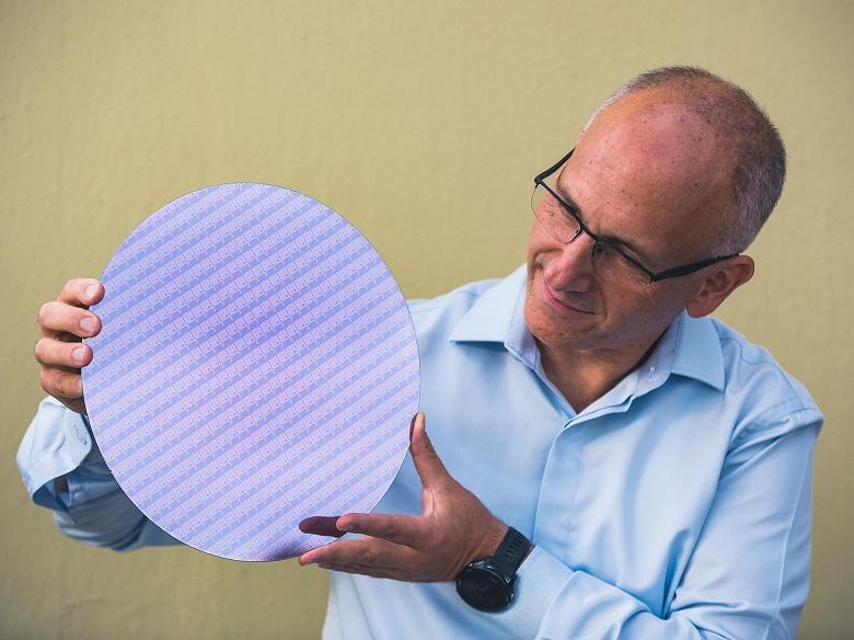 Представлены мобильные процессоры Intel Core восьмого поколения для ультрапортативных ноутбуков - 1