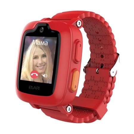 Второе устройство с «Алисой»: детские «умные часы» - 1
