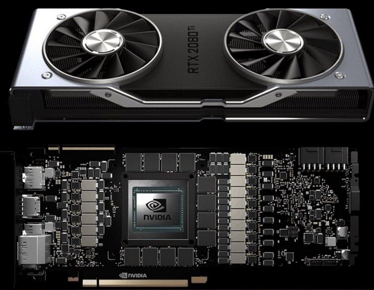 NVIDIA блокирует получение образцов GeForce RTX нелояльными изданиями