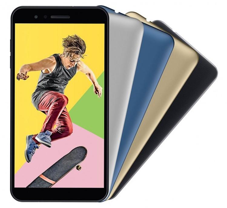 Смартфон LG Candy с экраном 720p оценён в 0