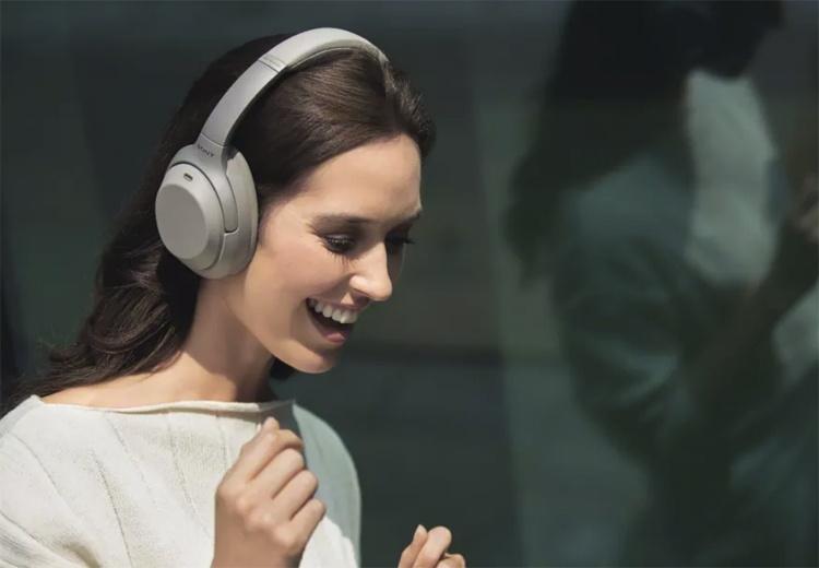 Наушники Sony WH-1000XM3 получили улучшенную систему шумоподавления