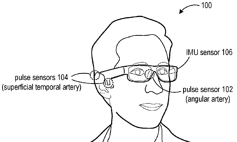 Очки от Microsoft отслеживают кровяное давление - 3