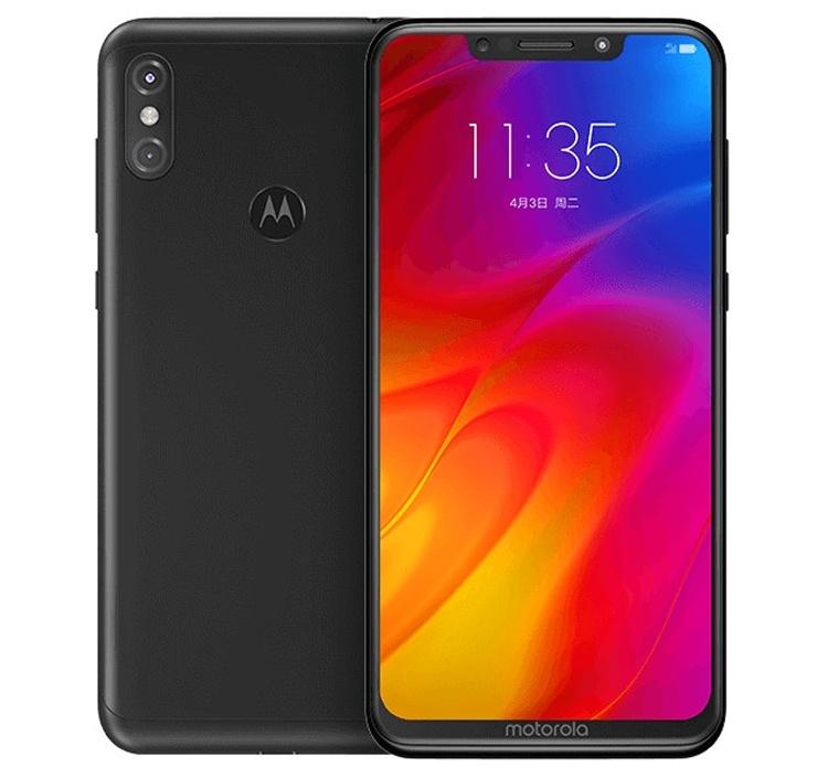 Moto P30 Note: смартфон с большим экраном и ёмким аккумулятором