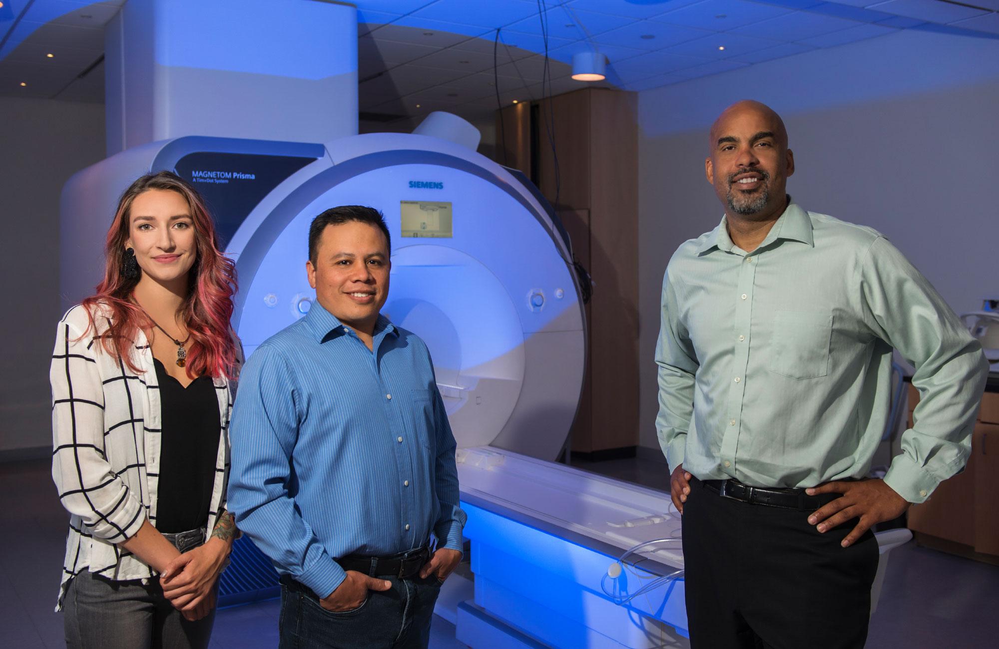 «Функциональный отпечаток» мозга может служить его идентификатором в течение всей жизни - 2