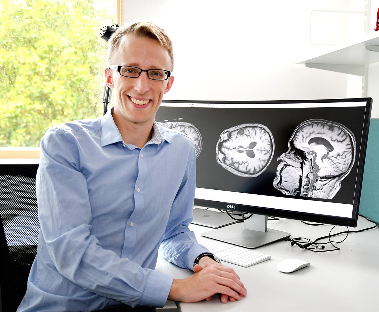«Функциональный отпечаток» мозга может служить его идентификатором в течение всей жизни - 5