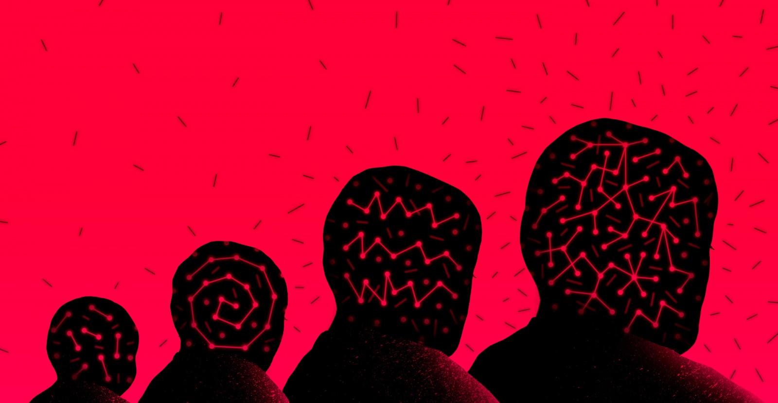 «Функциональный отпечаток» мозга может служить его идентификатором в течение всей жизни - 1